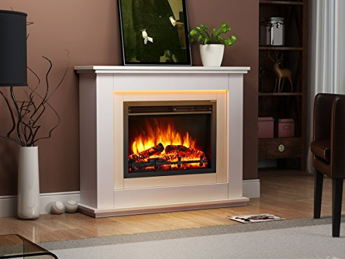 endeavour fires and fireplaces E114R/115S