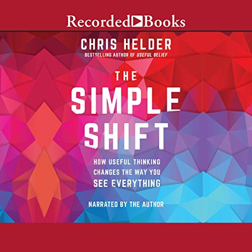 The Simple Shift Titelbild