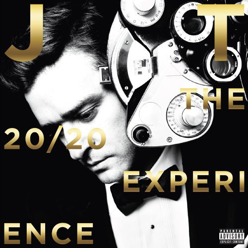 The 20/20 Experience - 2 Of 2 [Disco de Vinil]