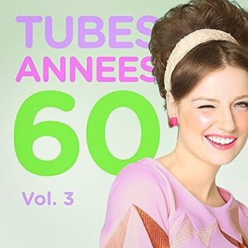 Tubes années 60, Vol. 3 (Le meilleur des yéyés)