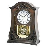 Reloj Sobremesa Musical RHYTHM CRH165N06
