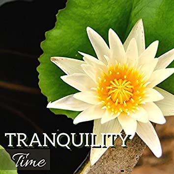 Tranquility Time - Holistic Songs for Relaxation Therapy, Spa Treatments at Home