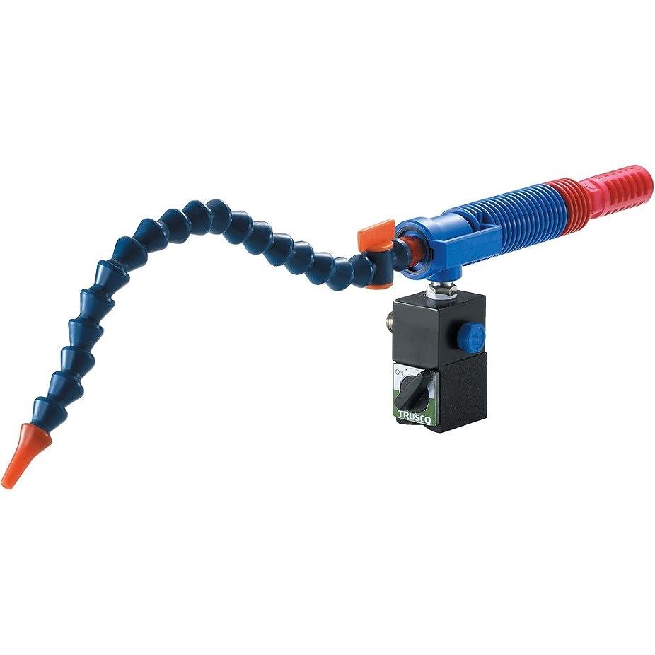 溶接適切なスリンクTRUSCO(トラスコ) エアージェット 1本ノズルセット AJ-CS