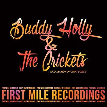 Buddy Holly & The Crickets - A Collection of Great Songs