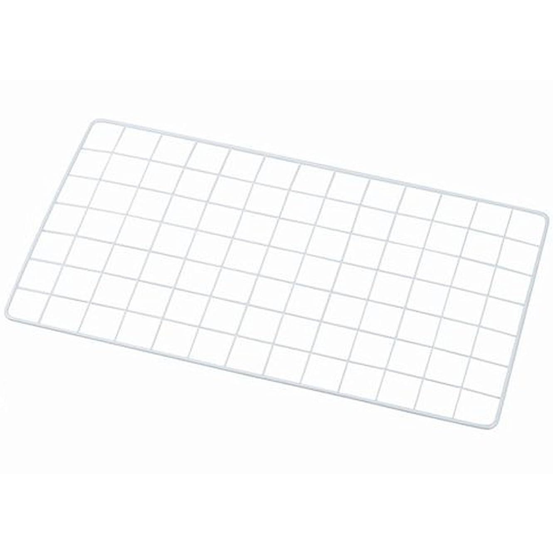 スケッチ薬を飲むセンサーエコー金属 ワイヤーネット (Aタイプ) 475x265mm 0648-192