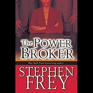 The Power Broker cover art