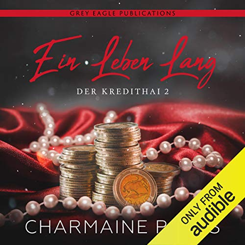 Ein Leben lang [A Lifetime] audiobook cover art