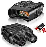Night Vision Goggles Binoculars, 984ft Infrared (IR) Digital Binoculars with Night Vision 2.31'' TFT...