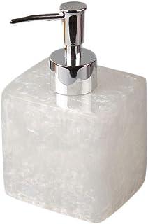 Premium Quality Zeepdispenser Zeepdispenser Resin zeepfles Creative Hotel Marble Shampoo Dispenser Druk Hand Sanitiz (Colo...