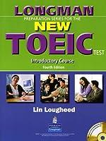 LONGMAN PREP SERIES TOEIC (4E) INTRO : SB+CD(1) (Longman Preparation Series)