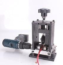 LHQ-HQ Draagbare Wire Stripper Machine Cabel Strip Machines Bedrading Harnas Draad Strippen Machine Schroot Kabel Peeling ...