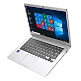 2019 Thin and Light Notebook 14 inch Laptop HD 1366 * 768 Intel