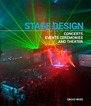 Stage Design: Concerts, Events, Ceremonies and Theater