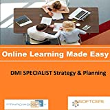 PTNR01A998WXY DMI SPECIALIST Strategy & Planning Online Certification Video Learning Made Easy