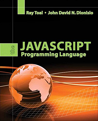 Image for publication on The JavaScript Programming Language