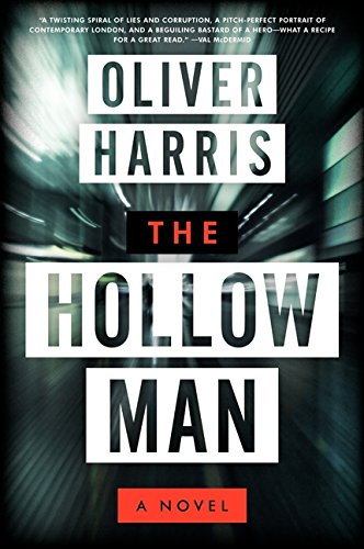 Image of The Hollow Man: A Novel (Detective Nick Belsey Series, 1)