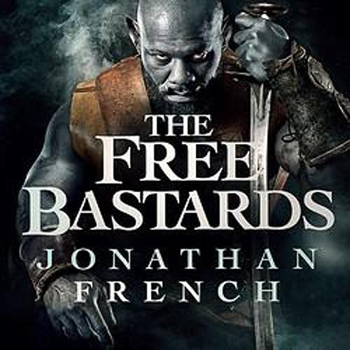 The Free Bastards cover art