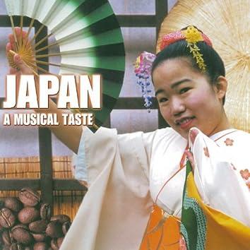 Café Japan