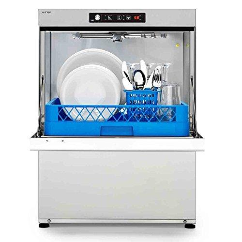 Lave-vaisselle frontal X-Tra panier 50 x 50 cm - Avec adoucisseur