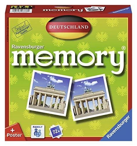 Deutschland memory®