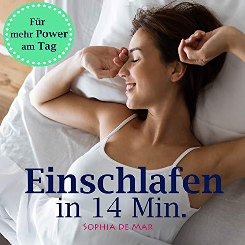 Einschlafen in 14 Minuten Titelbild