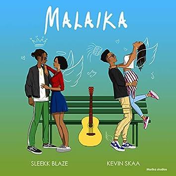 Malaika (feat. Kevin Skaa)