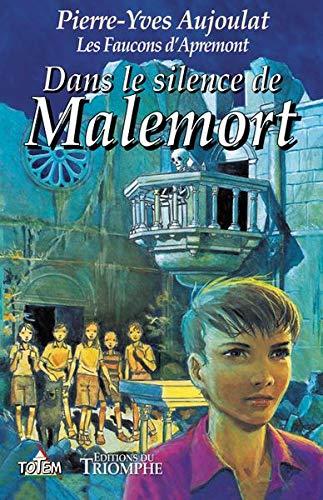Mirror PDF: Apremont 04 - Dans le Silence de Malemort