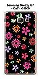 ONOZO Case for Samsung Galaxy O7ON7–G6000Rain of