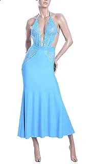 Top Secret Lingerie Dress For Women - Turquoise