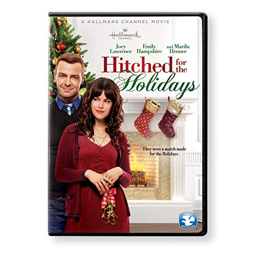 Hitched For The Holidays (Hallmark)