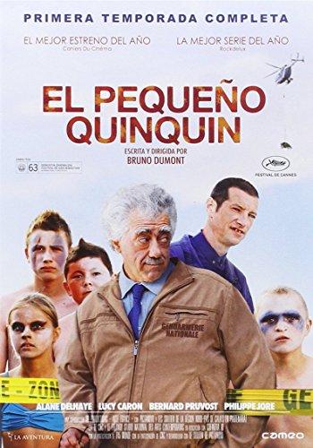 Preisvergleich Produktbild P'tit Quinquin (EL PEQUEÑO QUINQUÍN: LA SERIE COMPLETA,  Spanien Import,  siehe Details für Sprachen)