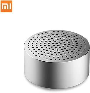 Xiaomi BT Speaker Wireless Portable Smart Soundbox Bass Speakers Audio Player Car Handsfree Call Music Amplifier Mini MP3 Player Music Rechargeable Speaker