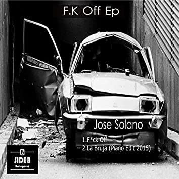 F.K Off EP