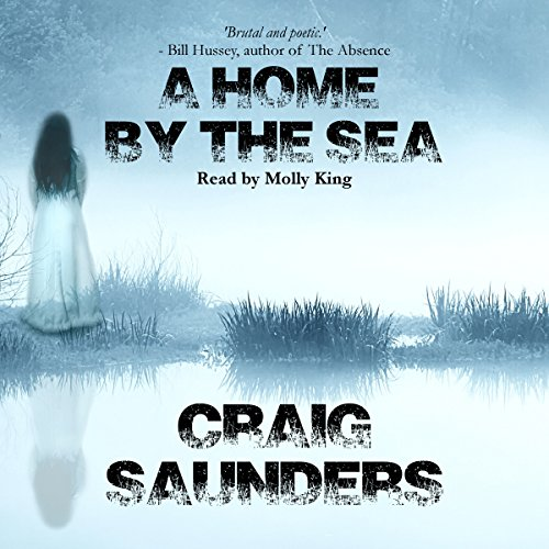 A Home by the Sea audiobook cover art