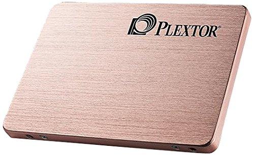"""Plextor PX256M6P SSD da 256 GB, 2.5"""", Nero"""