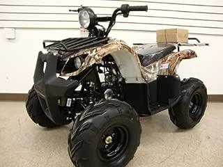 Atv 110d Fully Automatic Atv 110cc 4 Stroke Engine 16