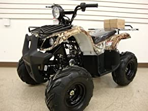 Atv 110d Fully Automatic Atv 110cc 4 Stroke Engine 16