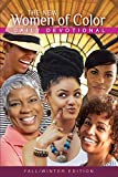 The New Women of Color Daily Devotional (Winter/Fall Edition)