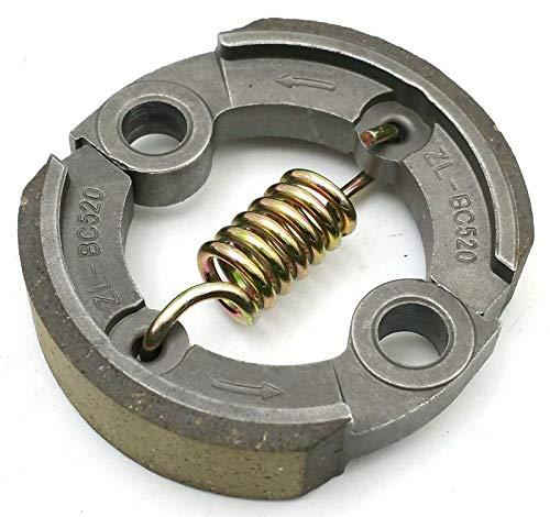 Doctor Machine Frizione per Decespugliatore Kawasaki Tj53e Ref Orig.: 13081-0635