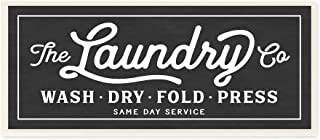 Best black laundry sign Reviews