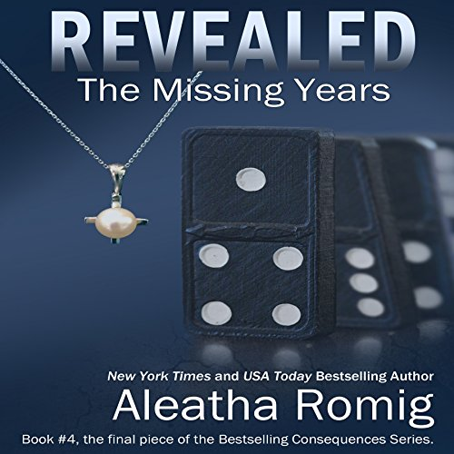 Revealed: The Missing Years cover art