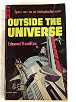 Outside the Universe 0241002710 Book Cover