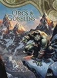 Orcs et Gobelins T08 - Renifleur - Format Kindle - 9,99 €