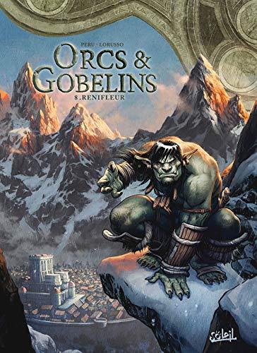 Orcs et Gobelins T08