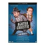 Les Petits Meurtres d'Agatha Christie - Coffret 3 episodes: Le Couteau sur la Nuque /...