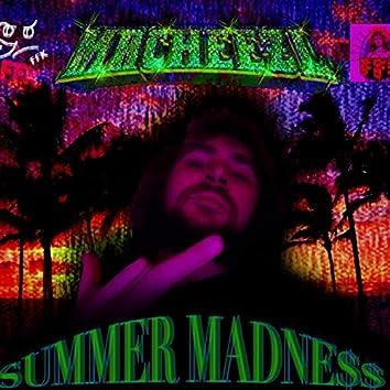 Summer Madness (Full Tape)