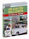 Urlaub für Millionen - Unsere DDR (DDR TV-Archiv)