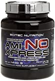 Ami-NO Xpress 440g peach ice tea