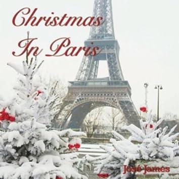 Christmas in Paris (Vocal)