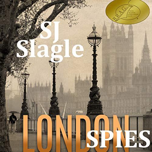 London Spies Titelbild